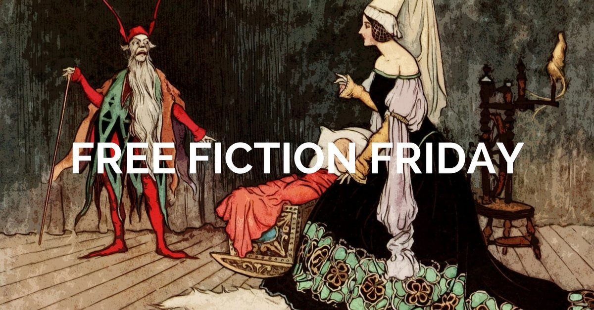 Free Fiction Friday