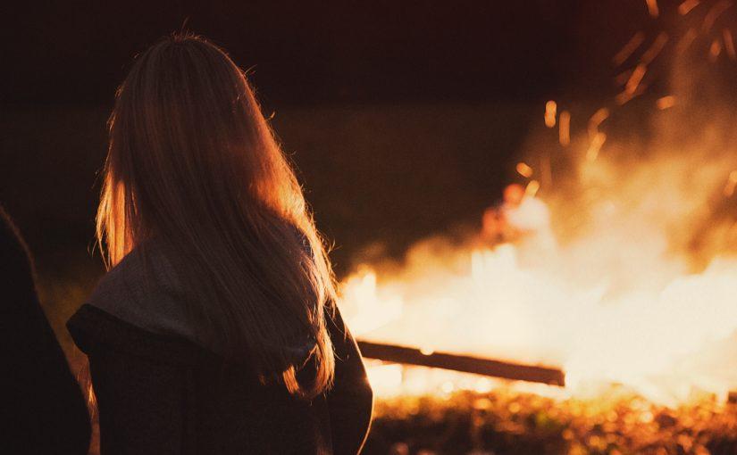 Old Flame – Astra Nullius